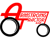 ArmStrong Tractor