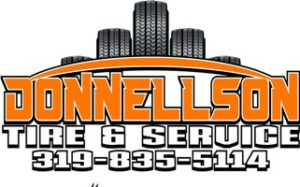 Donnellson Tire