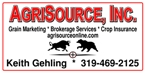 AgriSource-ICO