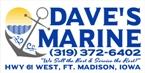 Dave's Marine-ICO