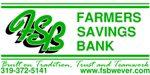 Farmers Savings Bank-ICO