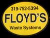Floyds Waste-ICO