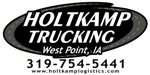 Holtkamp Trucking-ICO