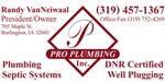 Pro Plumbing-ICO
